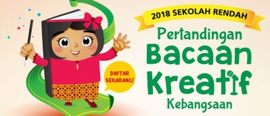 National Malay Creative Reading Competition 2018