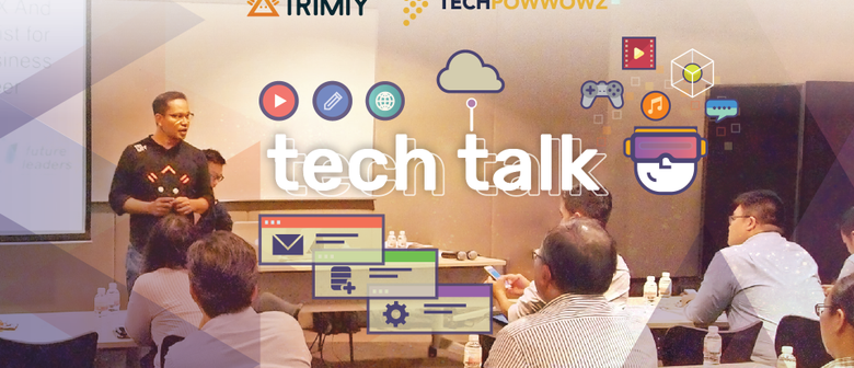 TechTalk: VR, AR and MR