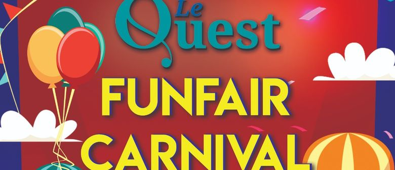 Le Quest Family Carnival