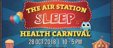 Sleep Health Carnival 2018