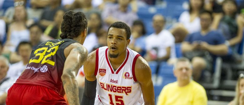 ASEAN Basketball League – Slingers vs Saigon Heat