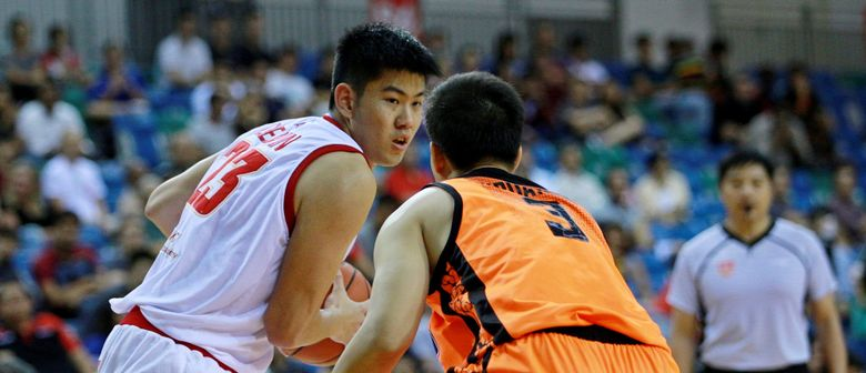 ASEAN Basketball League – Slingers vs Mono Vampire