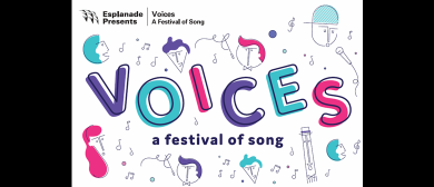Voices – A Festival of Song 2018