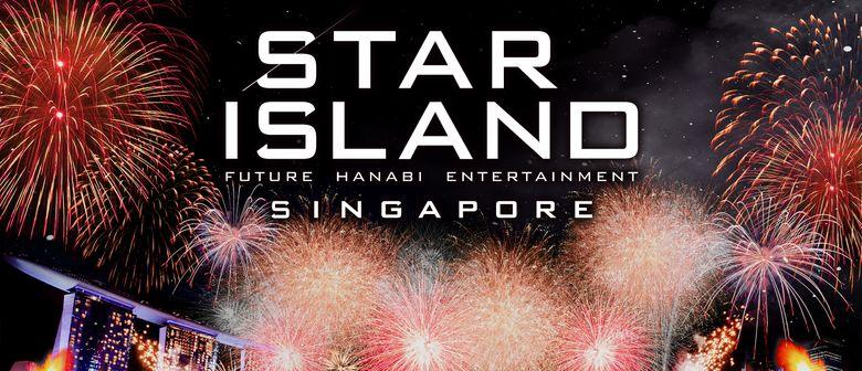Star Island Singapore Countdown Edition