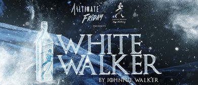 The Launch of White Walker