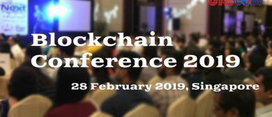 Blockchain Conference 2019