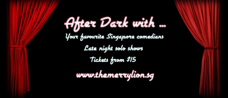 Stand-Up Comedy - After Dark With...