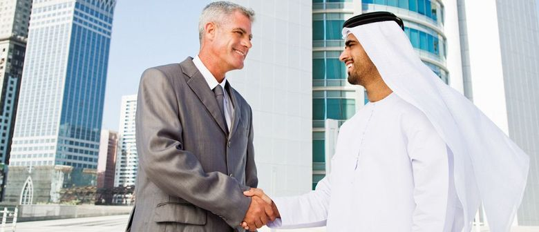 Business Arabic Language Course