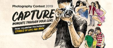 NKF Photography Contest 2019