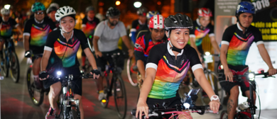 Ride for Rainbows 2019