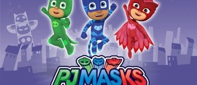 Snap A Photo with PJ Masks