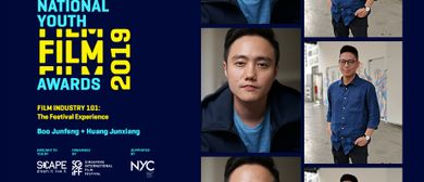 NYFA Conference 2019 – The Festival Experience