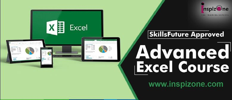 Advanced Excel 2013 Training Course
