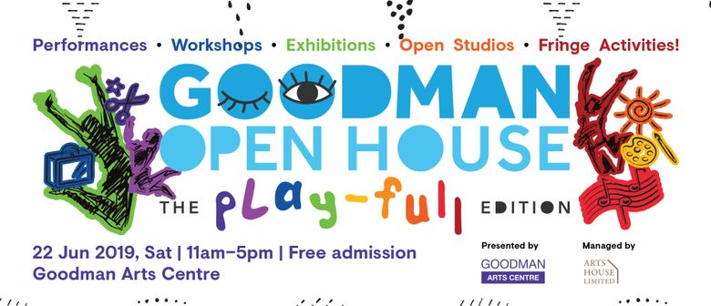 Goodman Open House 2019