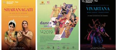Dance India Asia Pacific 2019
