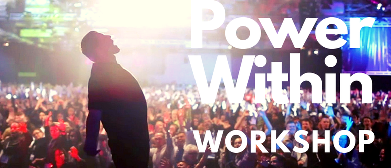 Tony Robbins – Unleash the Power Within Workshop