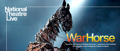 War Horse – Screening