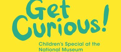 Children's Special – Get Curious