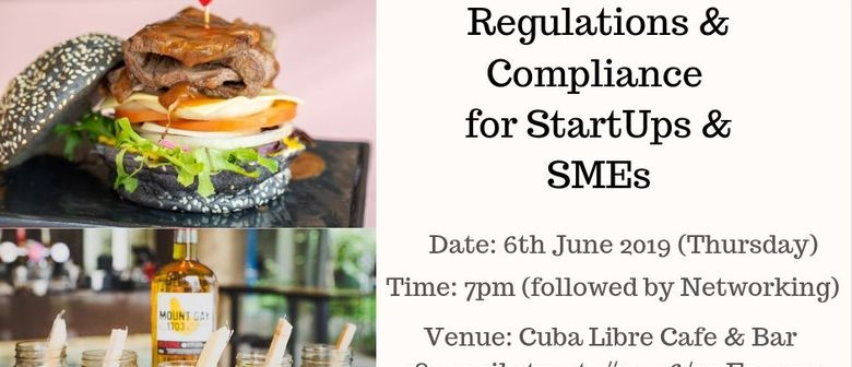 Regulations and Compliance for SME