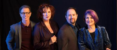 Mosaic Music Series: The Manhattan Transfer
