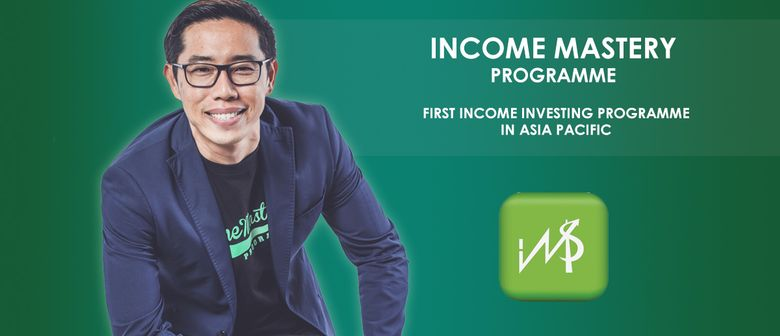 Get Rich Slowly – The Income Investing Way