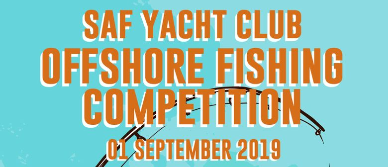 Offshore Fishing Competition