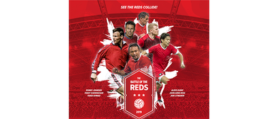 Battle of the Reds