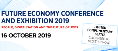 Future Economy Conference and Exhibition 2019
