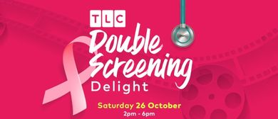 TLC Double Screening Delight