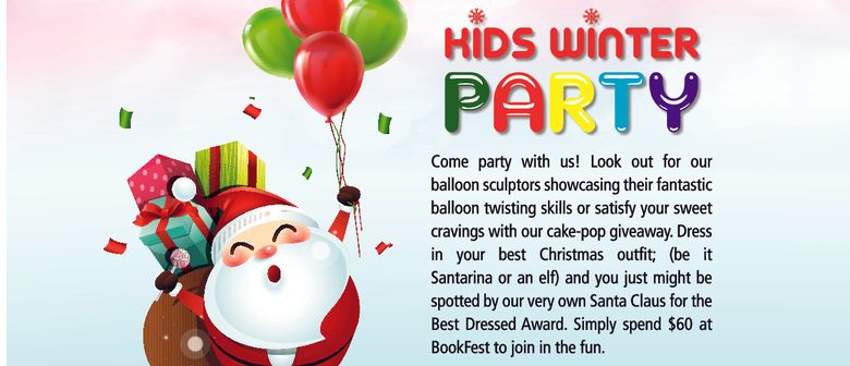 Kids Winter Party