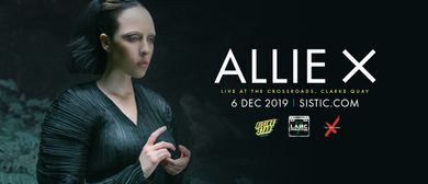 Rising Star Series: An Evening With Allie X