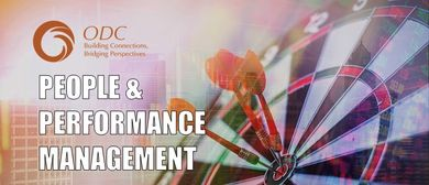 People & Performance Mgmt – Skillsfuture Level 4 Workshop