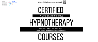 Basic Hypnosis Foundation Course