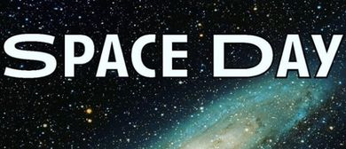 Space Day Sample Lesson