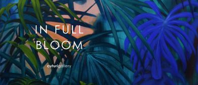 In Full Bloom Group Exhibition
