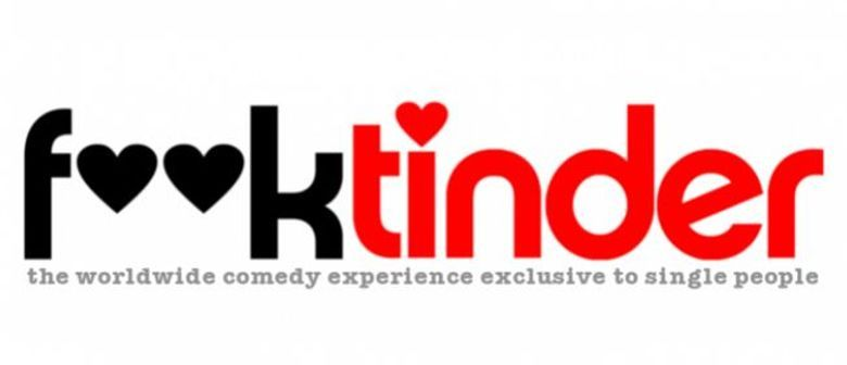 F**k Tinder – The Comedy Show for Single People