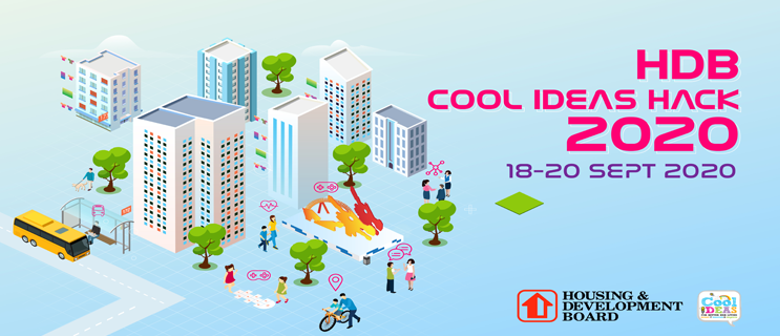 HDB Cool Ideas Hack 2020