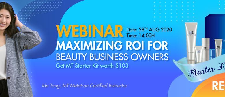 Maximizing ROI for Beauty Business Owners