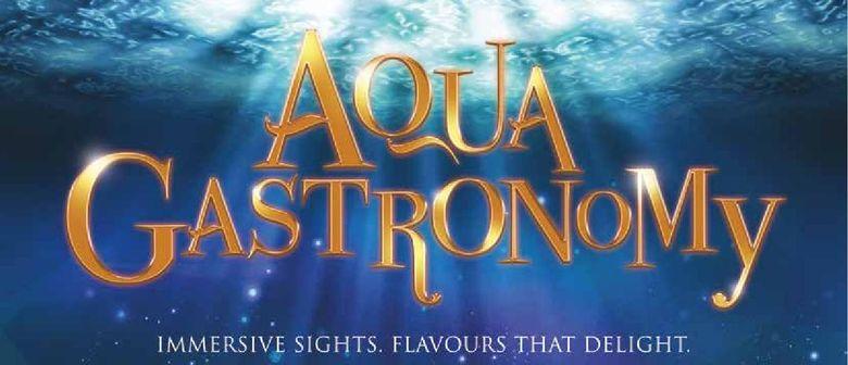 Resorts World Sentosa Presents Aqua Gastronomy