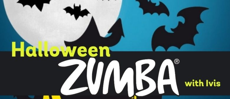 Halloween Zumba with Ivis