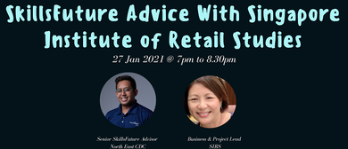 SFA With Singapore Institute of Retail Studies