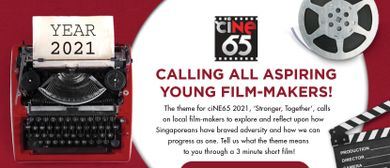 ciNE65 2021: Low Budget Filmmaking