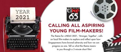 "ciNE65 2021: The Journey of ""Number 1"" Film"