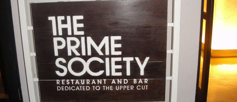 The Prime Society