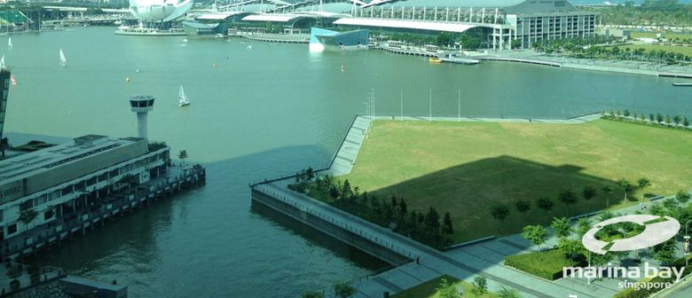 The Promontory@Marina Bay