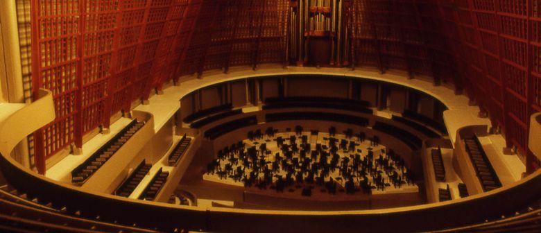 Esplanade Concert Hall